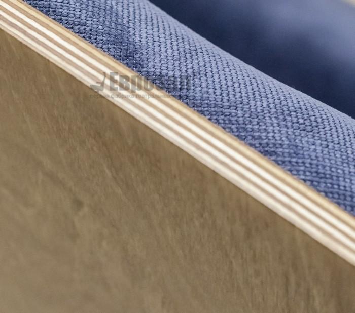 Зашивка спинки wood